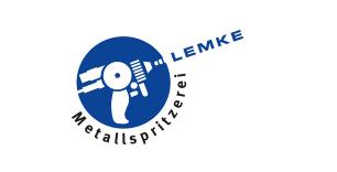 Lemke Metallspritzerei GmbH - Logo