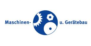 Metall- und Gerätebau GmbH - Logo